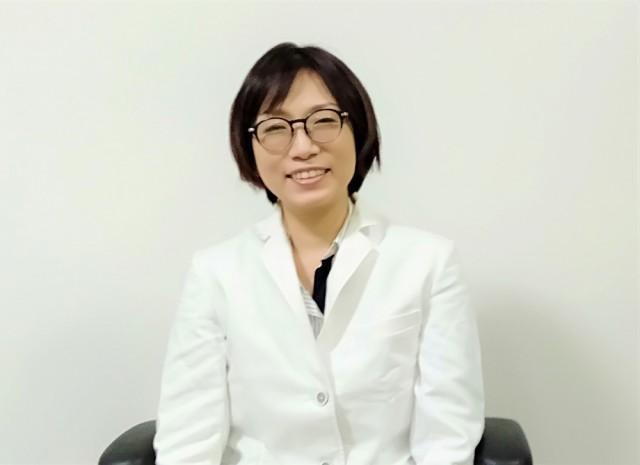 医師 佐多律子 先生